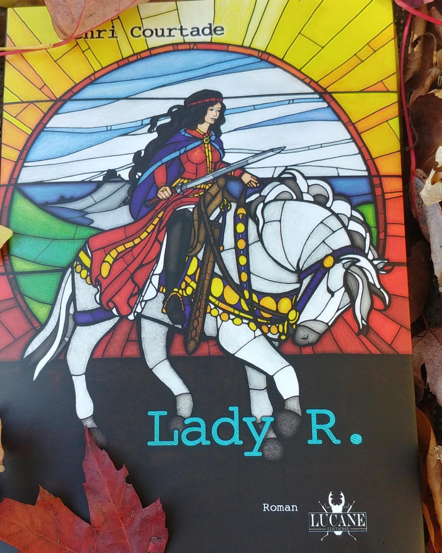Lady R